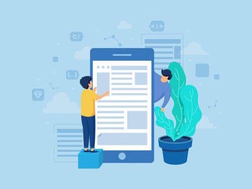 أهم المفاهيم في مجال التسويق الإلكتروني