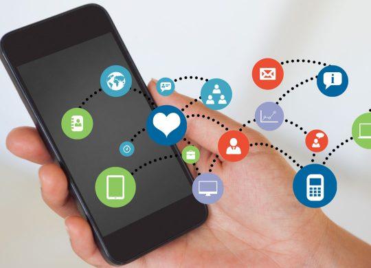 أفضل 10 تطبيقات لعام 2021
