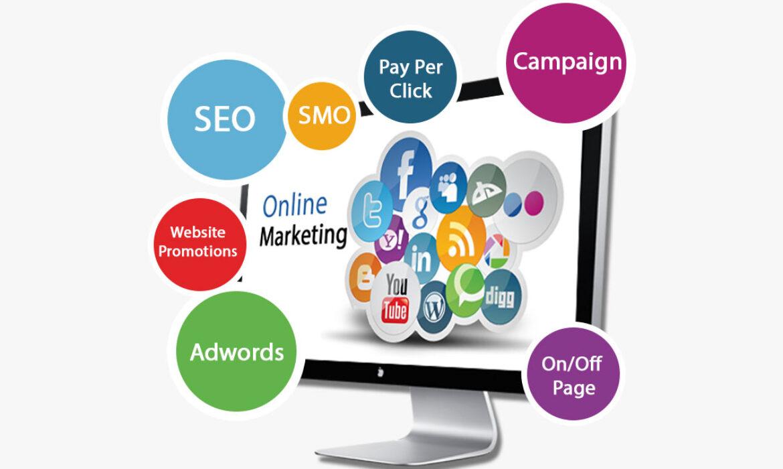 أربعة عناصر تختار بها وسيلة التسويق الأكثر فعالية