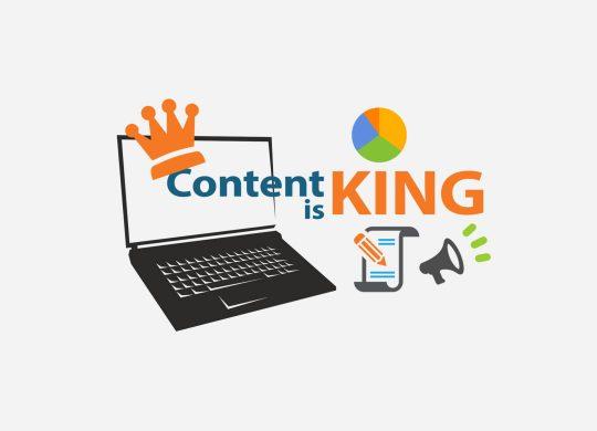 التسويق بالمحتوى 2021