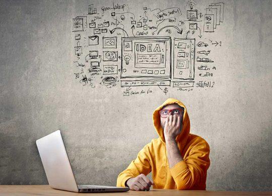 5 نصائح لإنشاء موقع إلكتروني ناجح