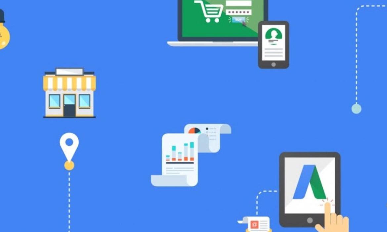 أنواع إعلانات جوجل وأهميتها
