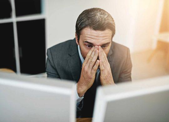 أخطاء شائعة في التسويق الإلكتروني