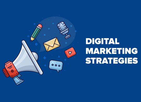 أفضل استراتيجيات التسويق الإلكتروني 2021