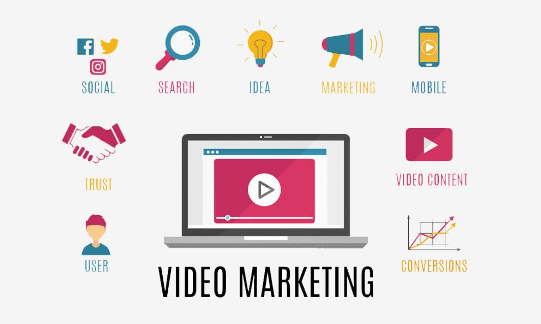 أهمية التسويق بالفيديو