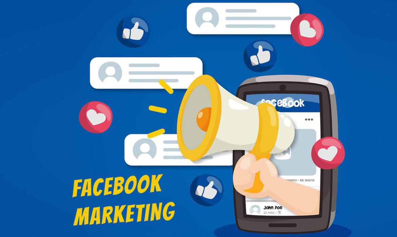 للتسويق الفعال عبر الفيسبوك 2021