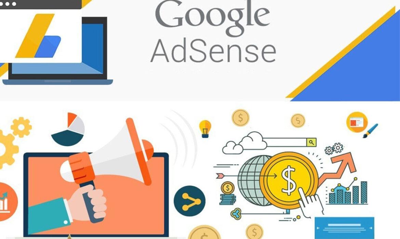 تعرف على جوجل أدسنس